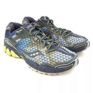 Shoes - Saucony Xodus 2.0 Vibram Trail Hiking running